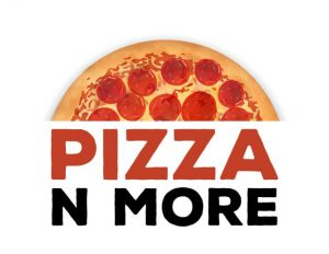 Michael Pothos Design - Best Pizzeria Logo Design in Las Vegas