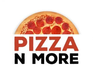 Michael Pothos Design - Custom Pizzeria Logo Design in Las Vegas